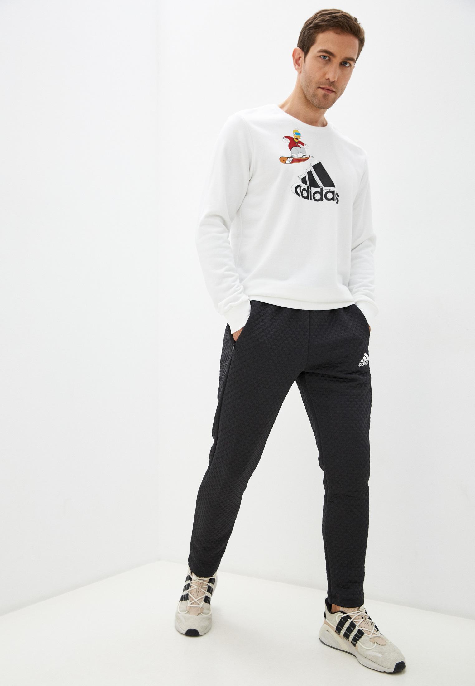 Толстовка Adidas (Адидас) GS6310: изображение 2