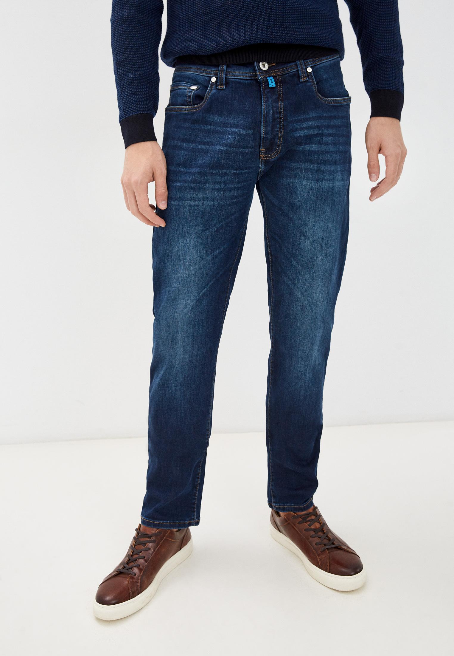 Мужские прямые джинсы Pierre Cardin (Пьер Кардин) 03451/000/08820/01