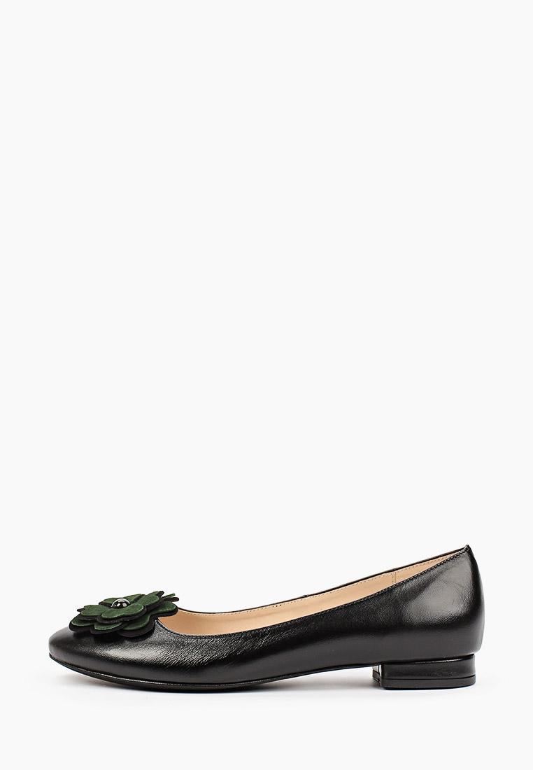 Женские туфли BOSCCOLO 5199