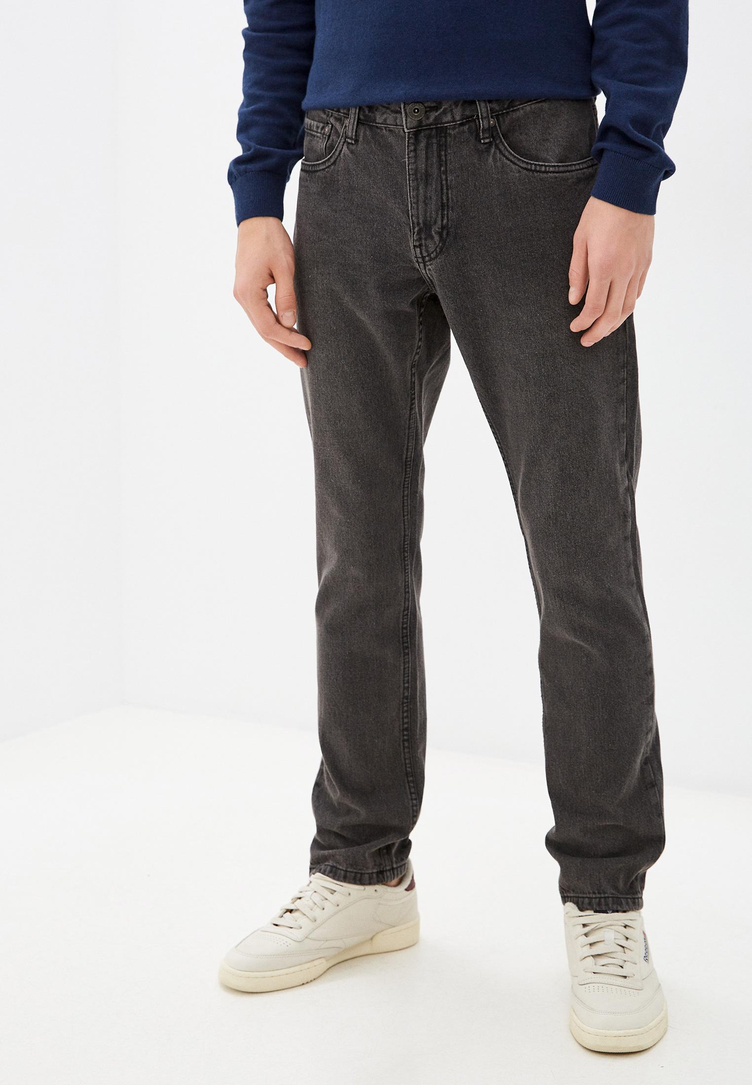 Мужские прямые джинсы J. Hart & Bros 5733907
