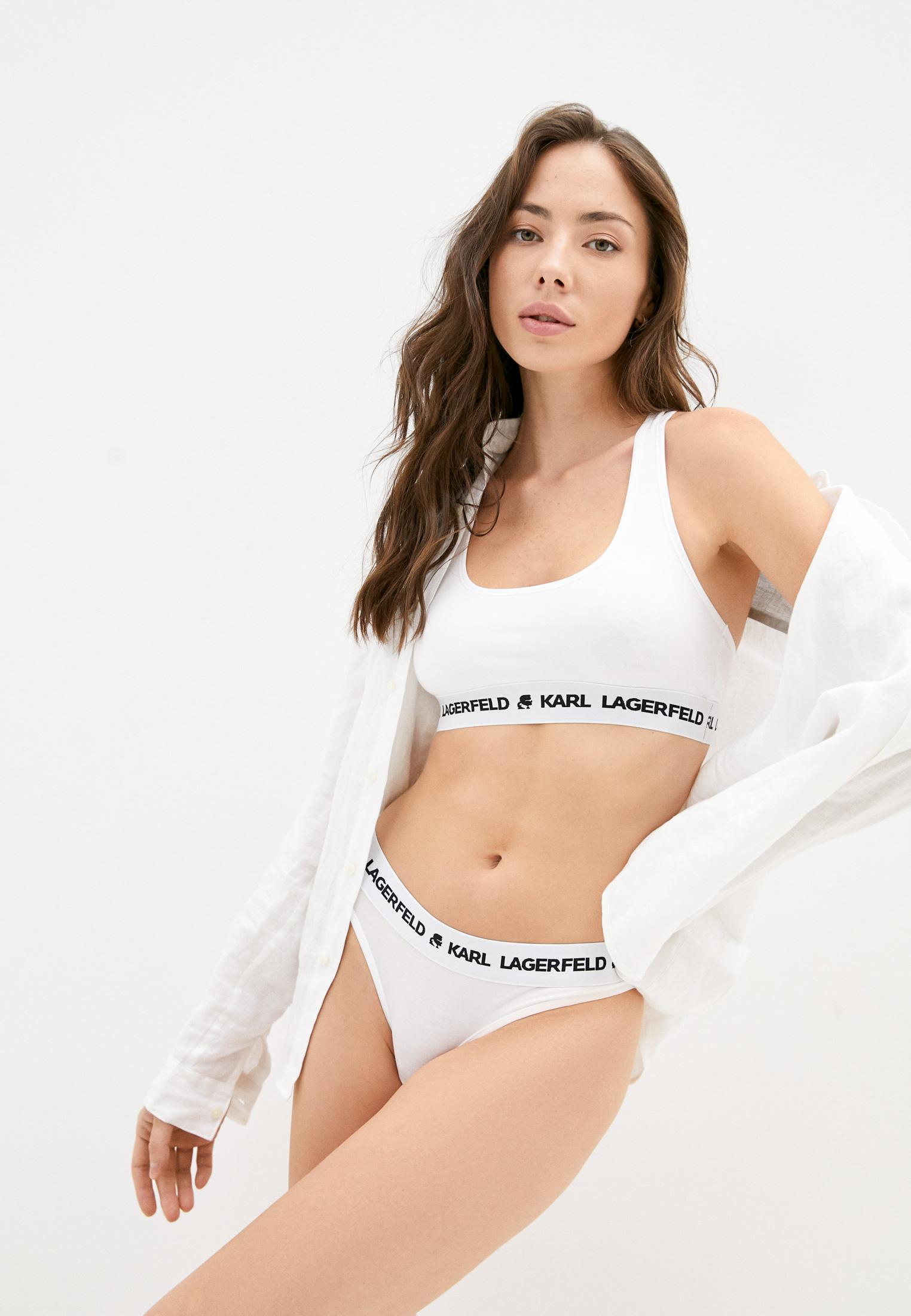 Женские трусы Karl Lagerfeld 211W2110