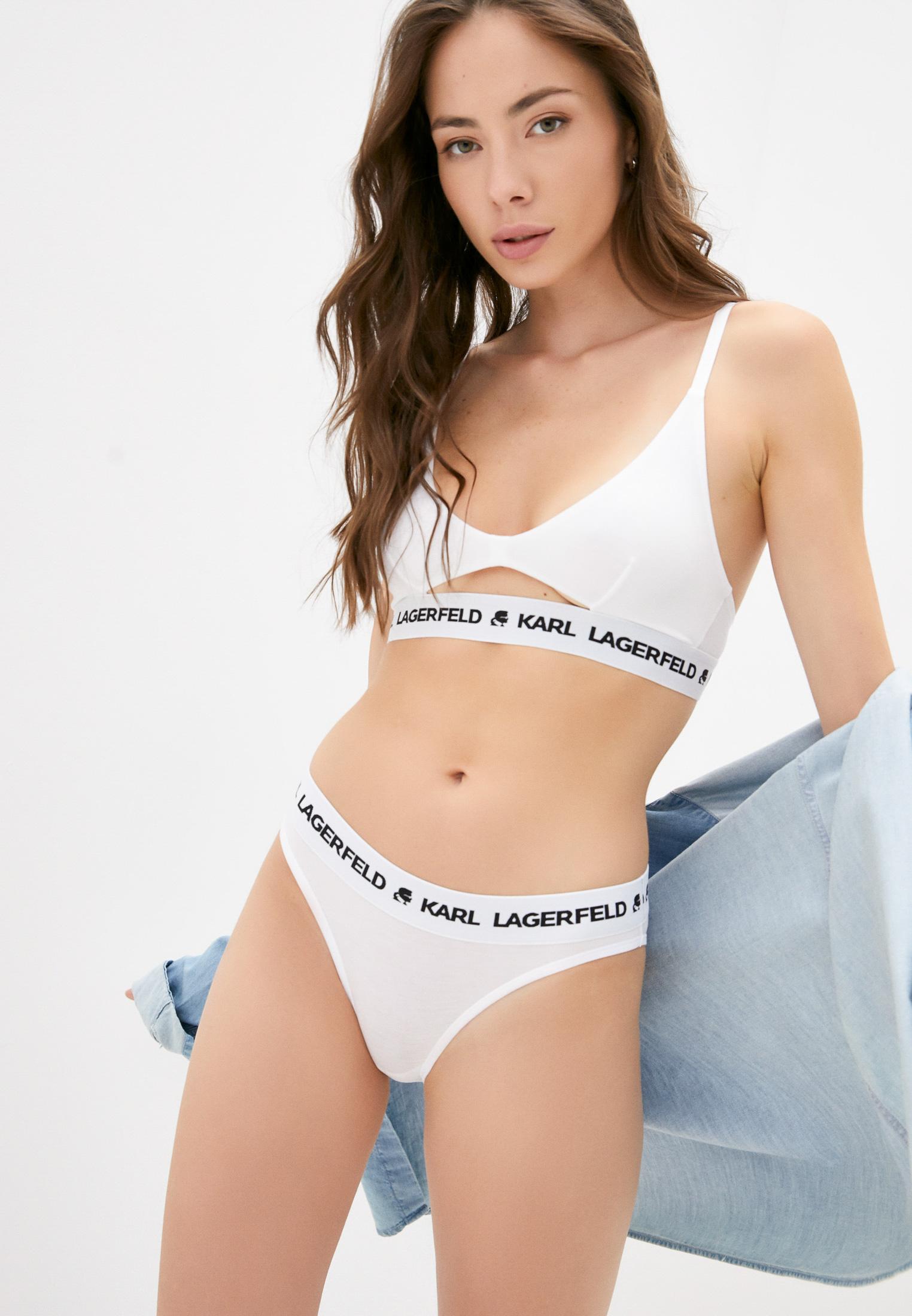 Женские трусы Karl Lagerfeld 211W2111