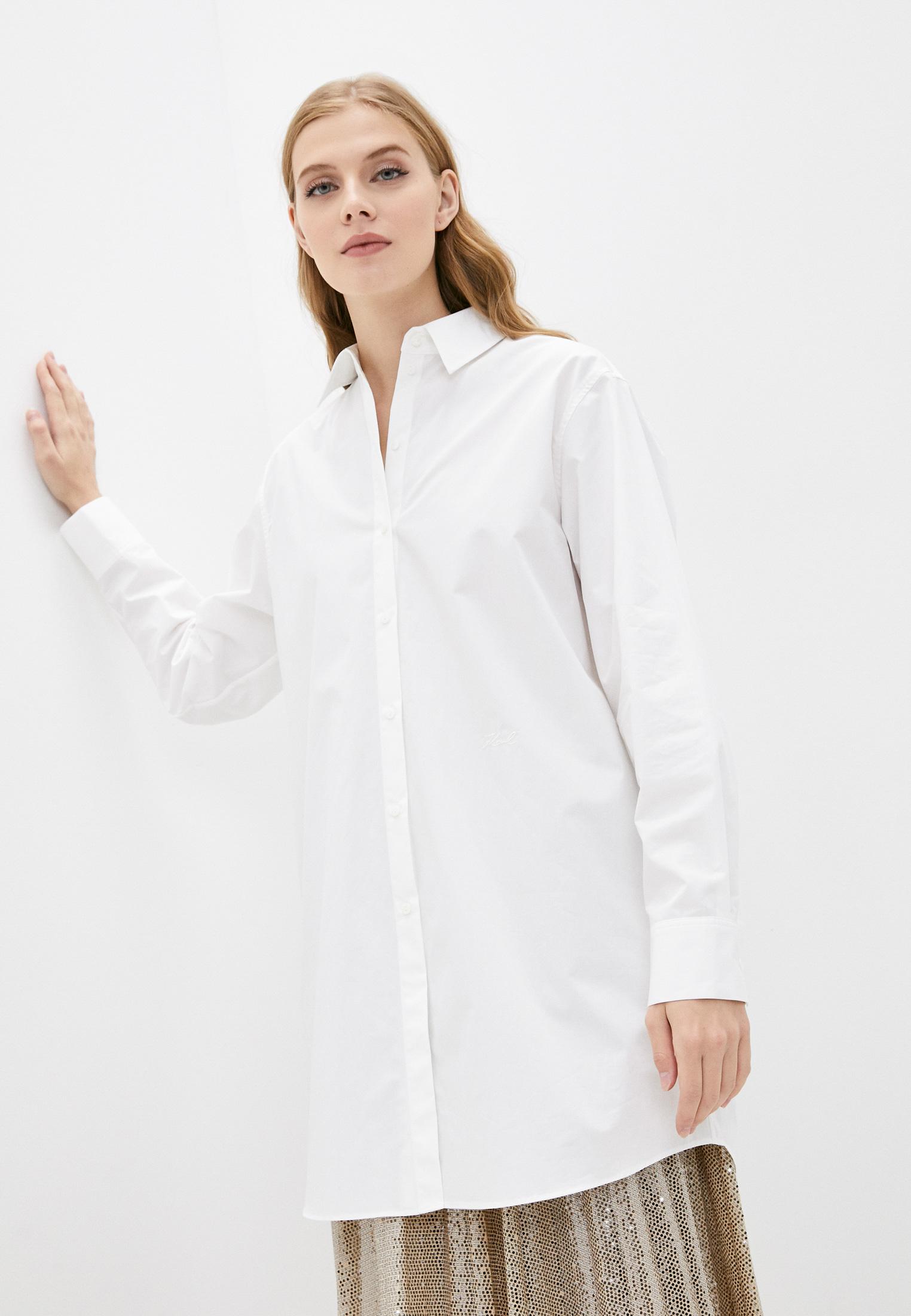 Рубашка Karl Lagerfeld 216W1604
