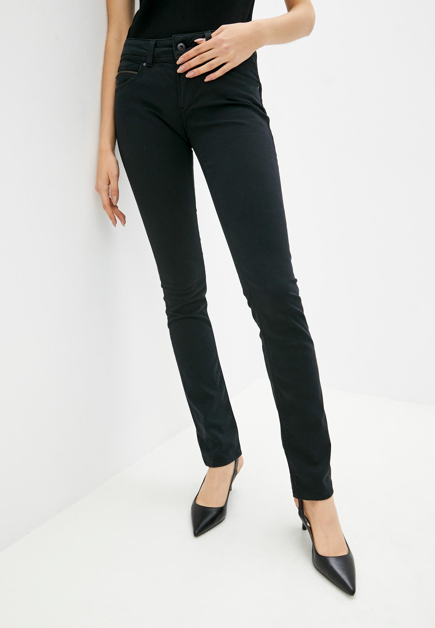 Зауженные джинсы Pepe Jeans (Пепе Джинс) PL200019T41