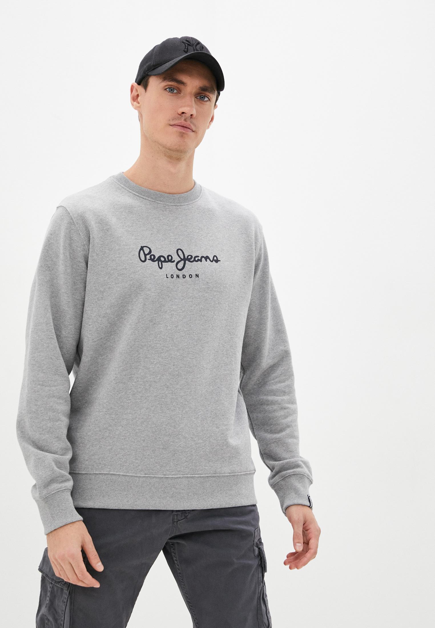 Свитер Pepe Jeans (Пепе Джинс) PM582056