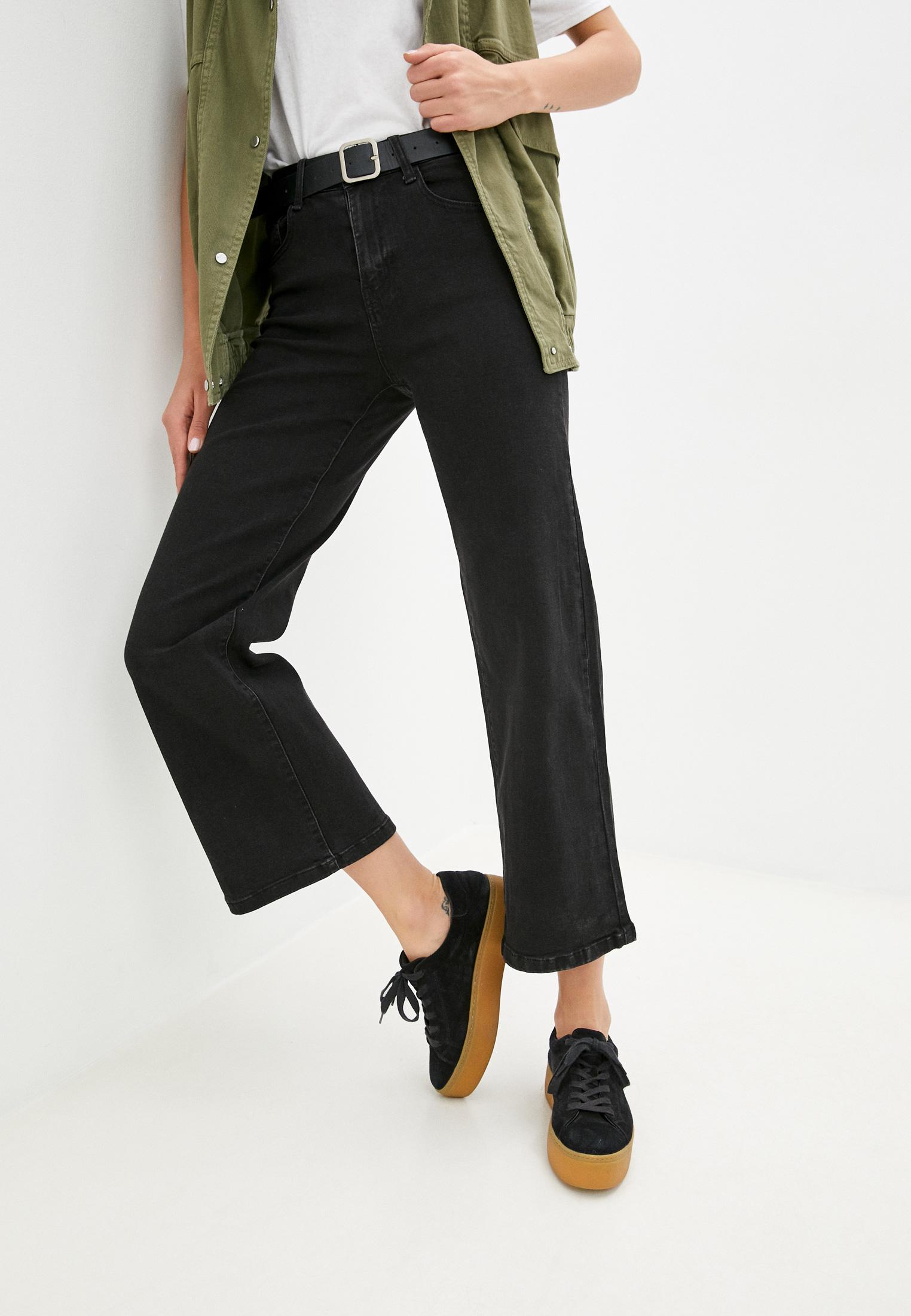 Широкие и расклешенные джинсы G&G Джинсы G&G