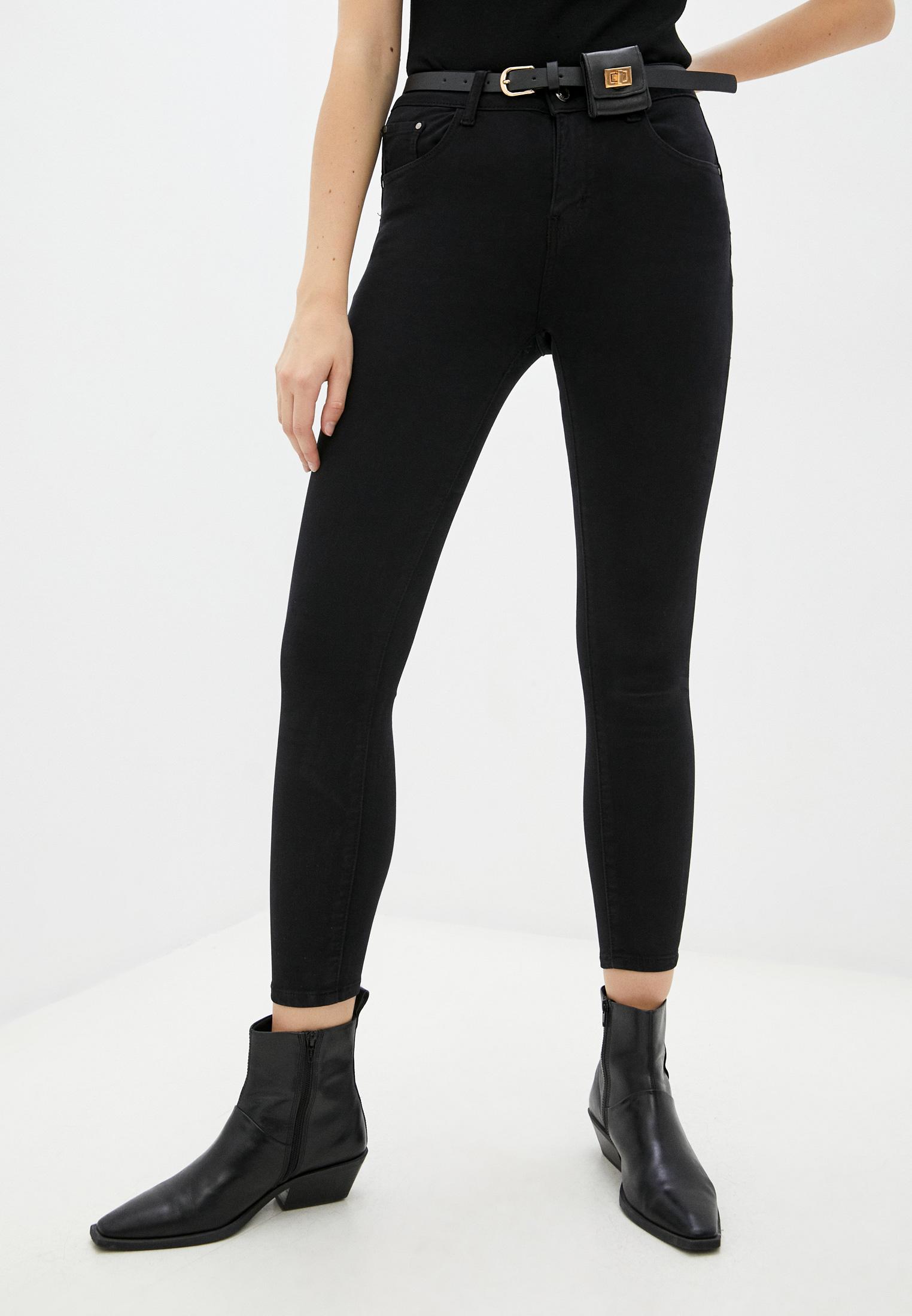 Зауженные джинсы G&G B014-KW-311
