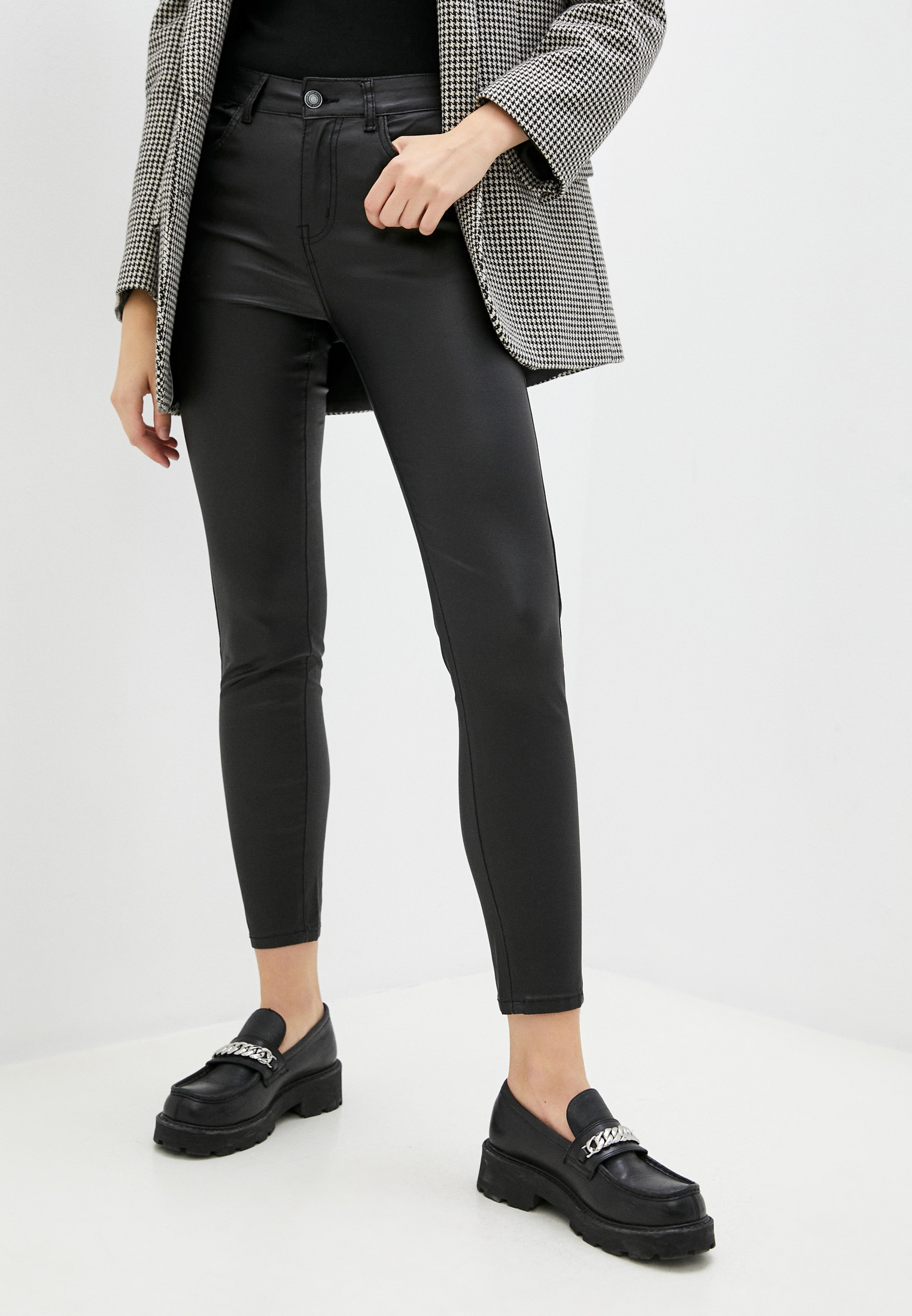 Женские зауженные брюки Miss Bon Bon Брюки Miss Bon Bon