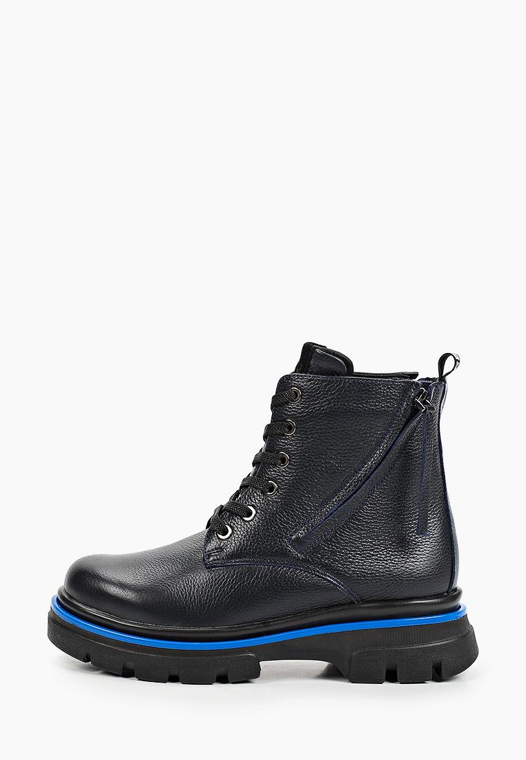 Женские ботинки MCM 5MM.BR02419.F