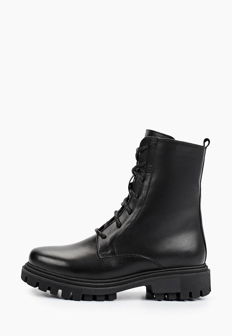 Женские ботинки Vittorio Bravo 5VB.LF02513.W