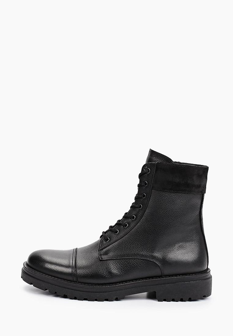 Мужские ботинки VM7 5VM.КК02922.W