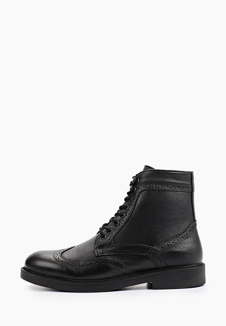 Мужские ботинки VM7 5VM.КК02938.F