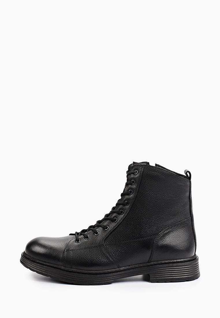 Мужские ботинки VM7 5VM.КК02951.W