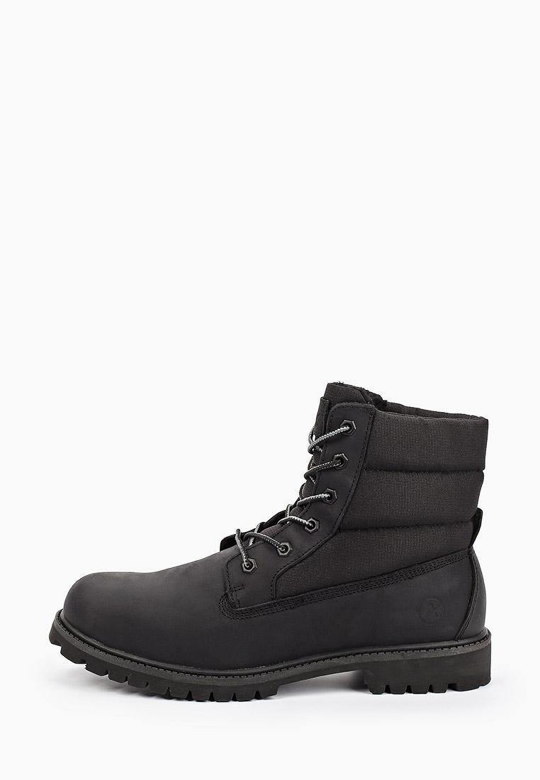 Мужские ботинки Affex Pamir