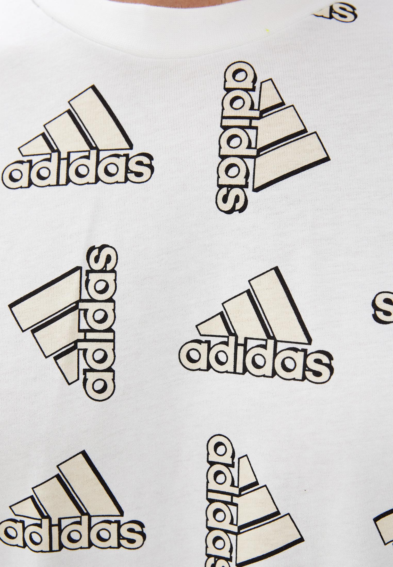 Футболка Adidas (Адидас) H12182: изображение 4