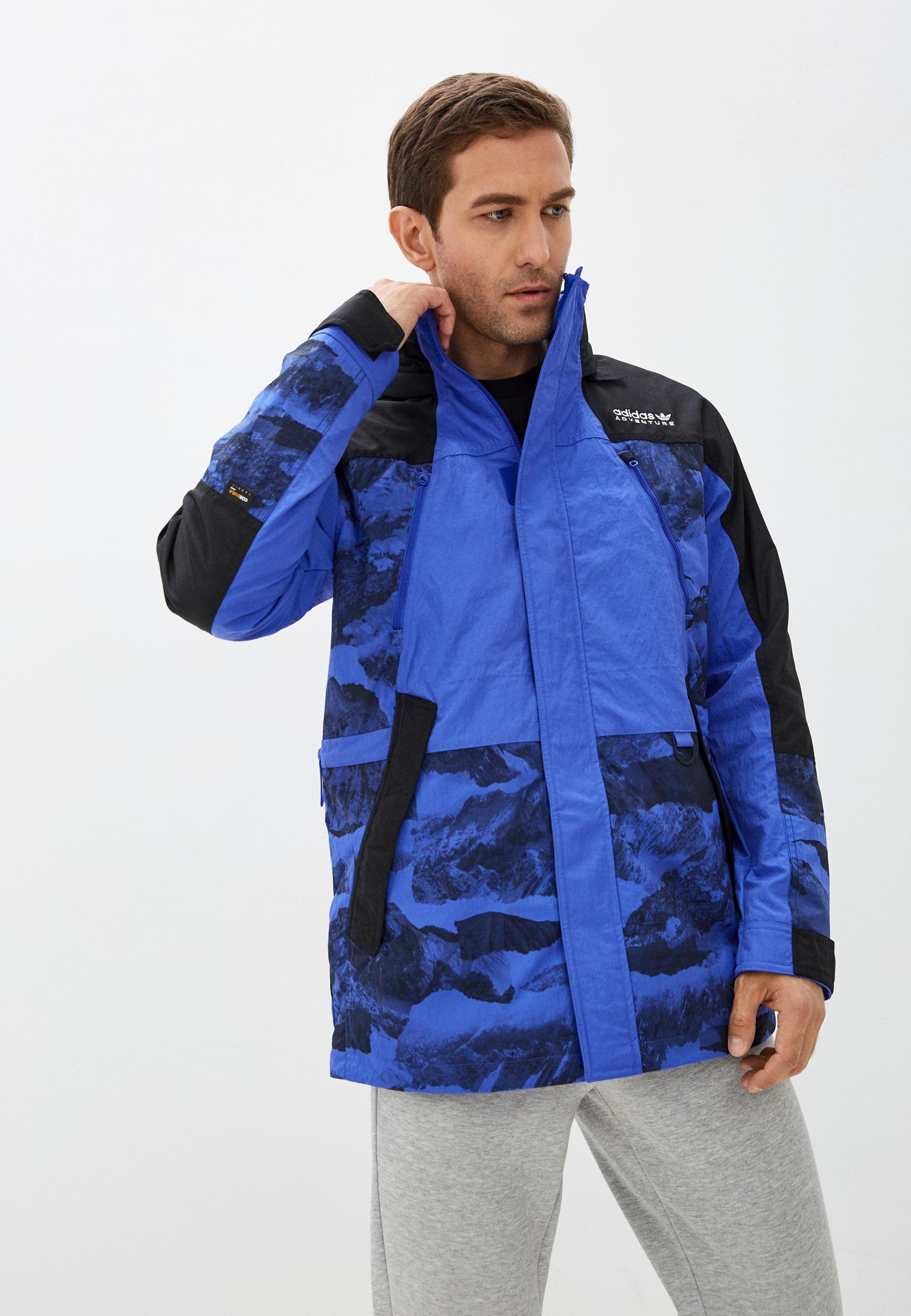 Мужская верхняя одежда Adidas Originals (Адидас Ориджиналс) H13578