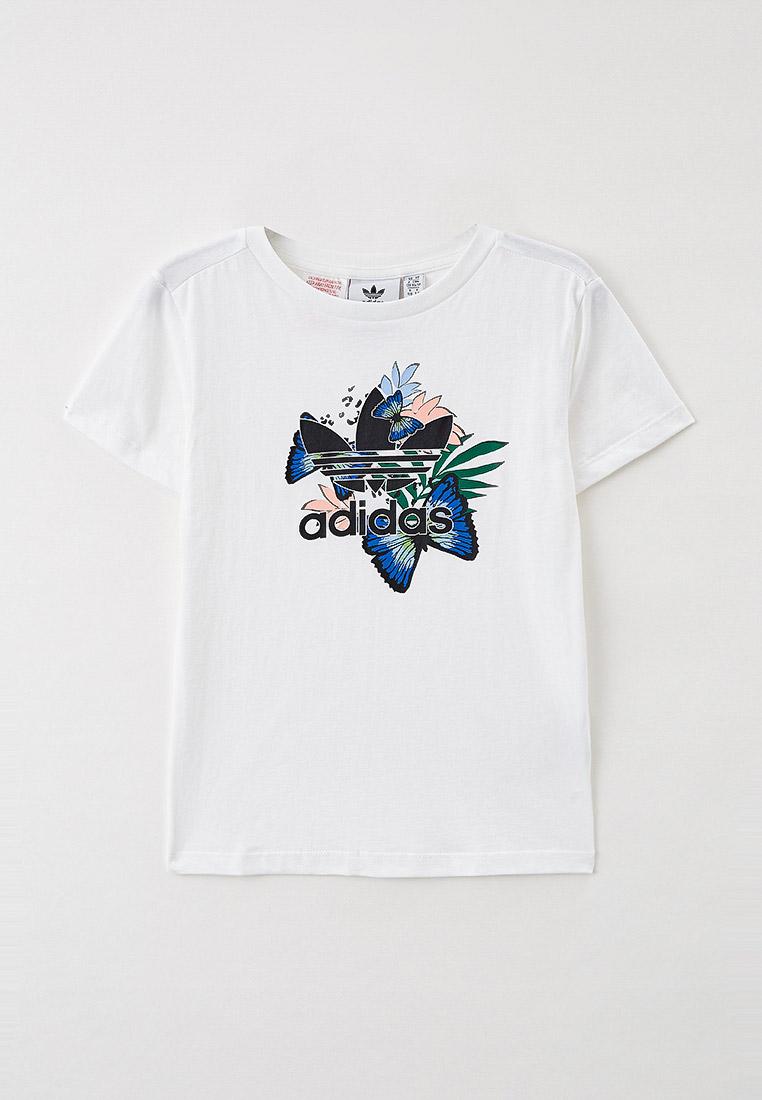 Футболка Adidas Originals (Адидас Ориджиналс) H22603
