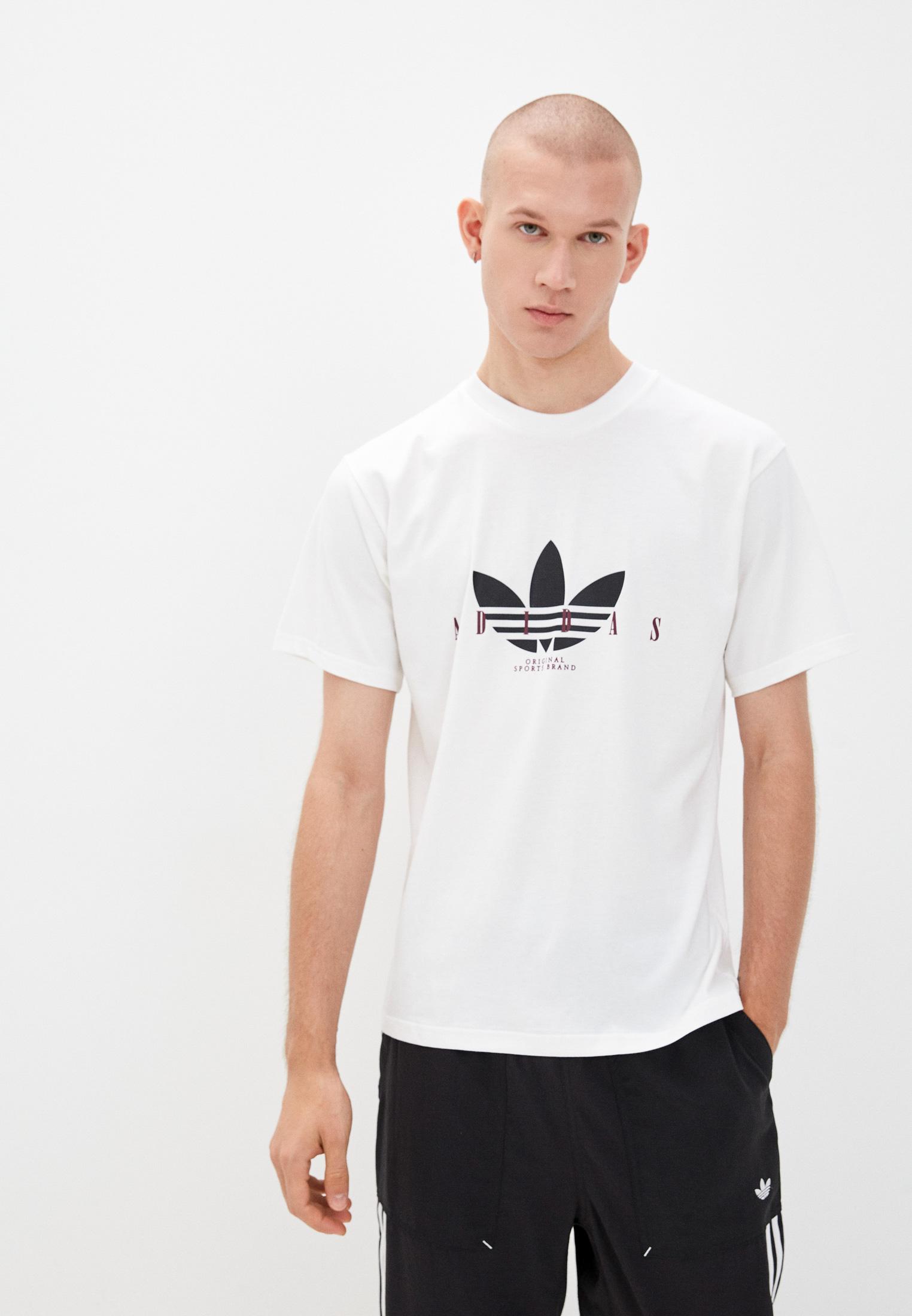 Футболка Adidas Originals (Адидас Ориджиналс) Футболка adidas Originals