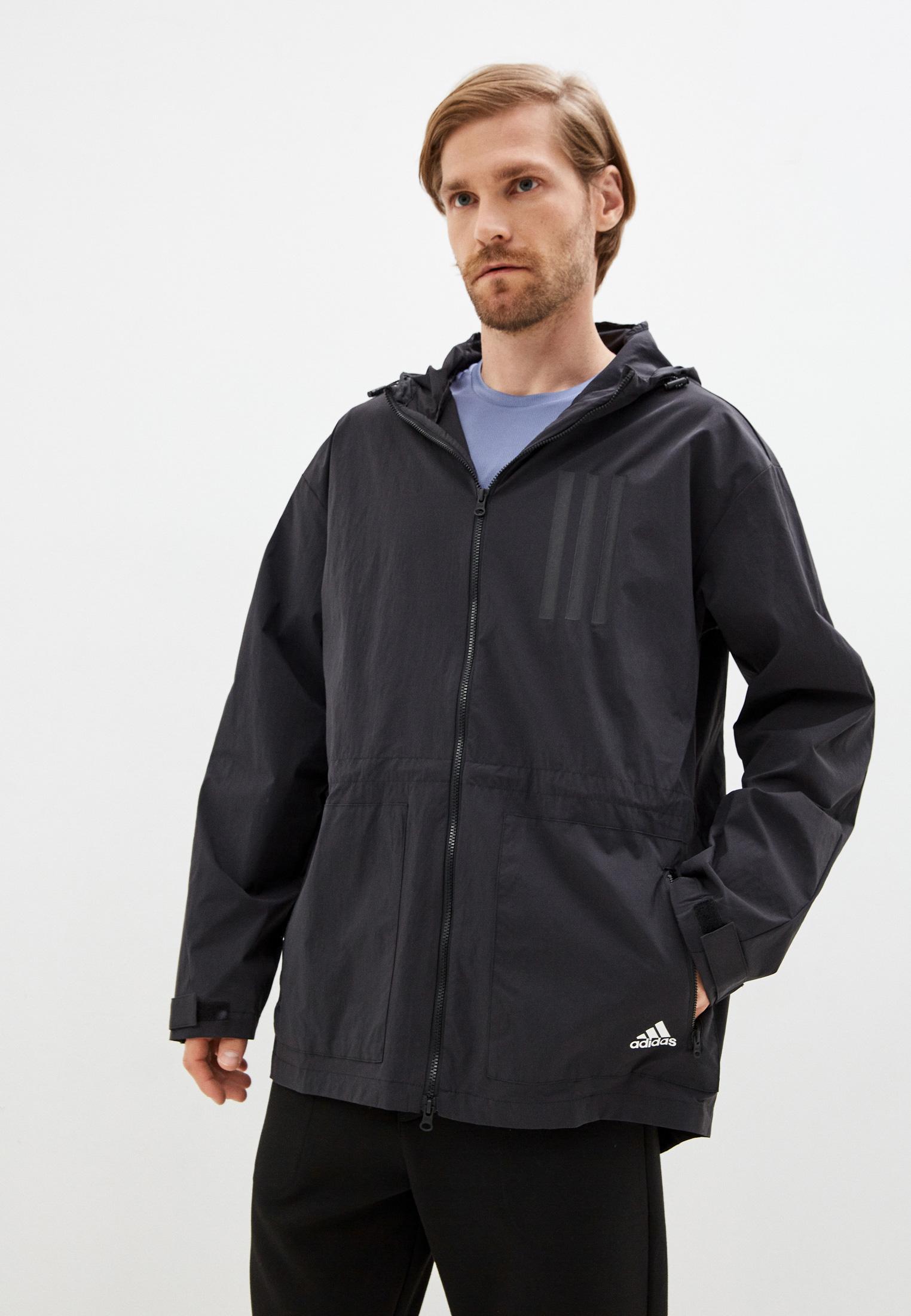 Мужская верхняя одежда Adidas (Адидас) H37591: изображение 1