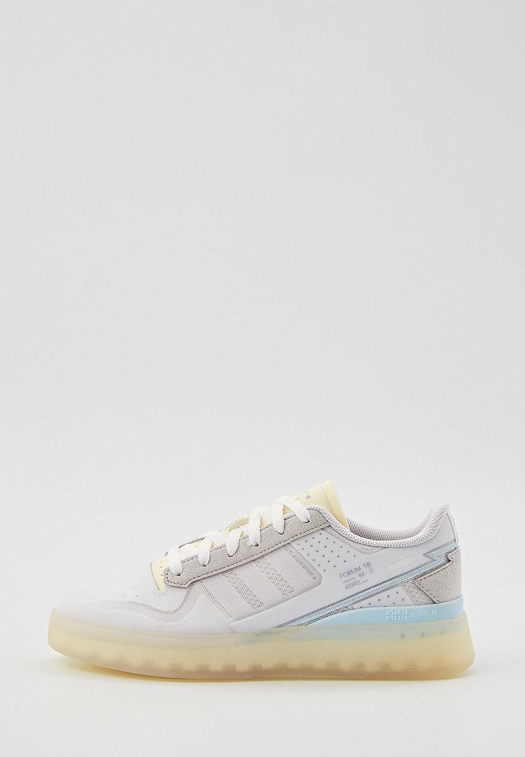 Мужские кеды Adidas Originals (Адидас Ориджиналс) Q46357