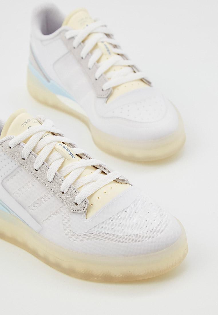 Мужские кеды Adidas Originals (Адидас Ориджиналс) Q46357: изображение 2