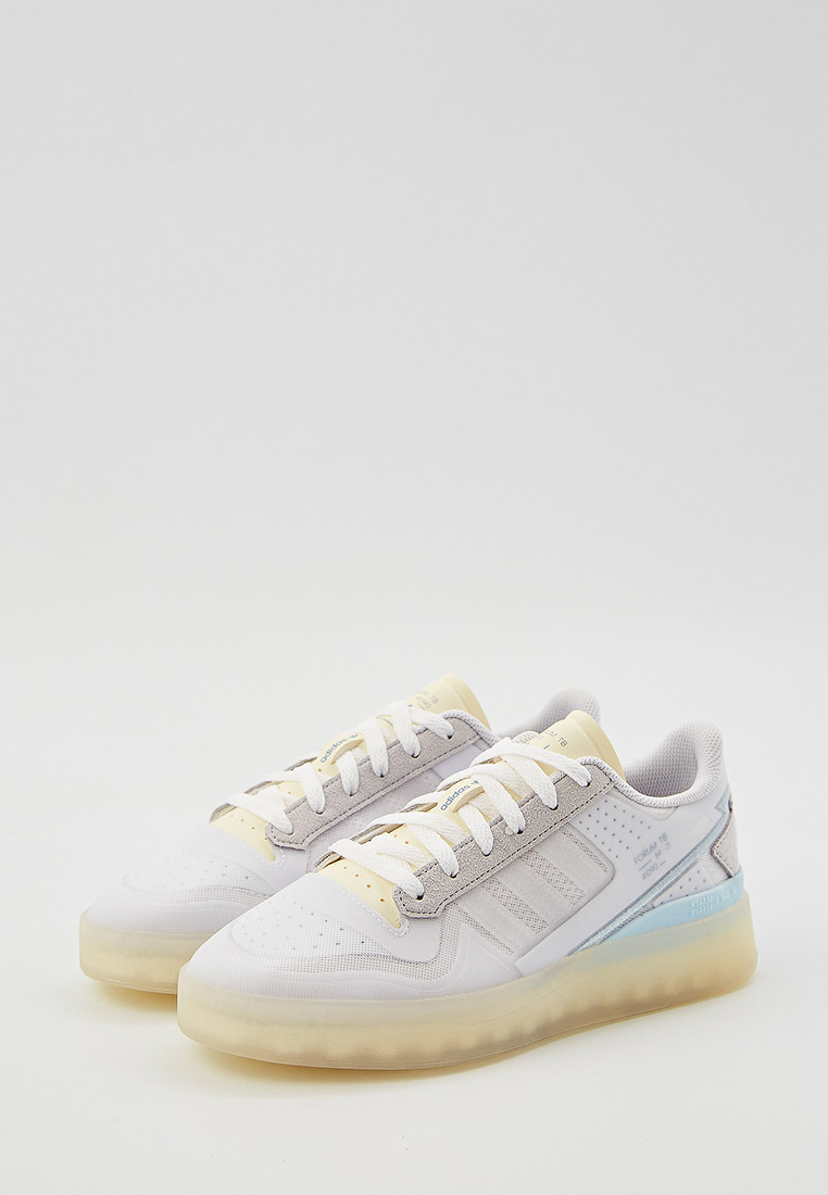 Мужские кеды Adidas Originals (Адидас Ориджиналс) Q46357: изображение 3