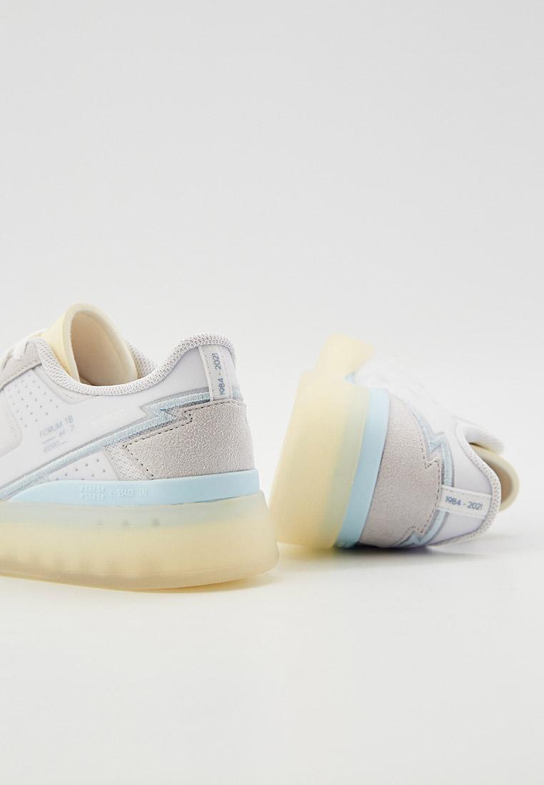 Мужские кеды Adidas Originals (Адидас Ориджиналс) Q46357: изображение 4