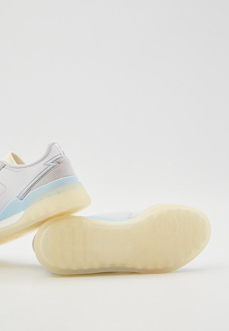 Мужские кеды Adidas Originals (Адидас Ориджиналс) Q46357: изображение 5