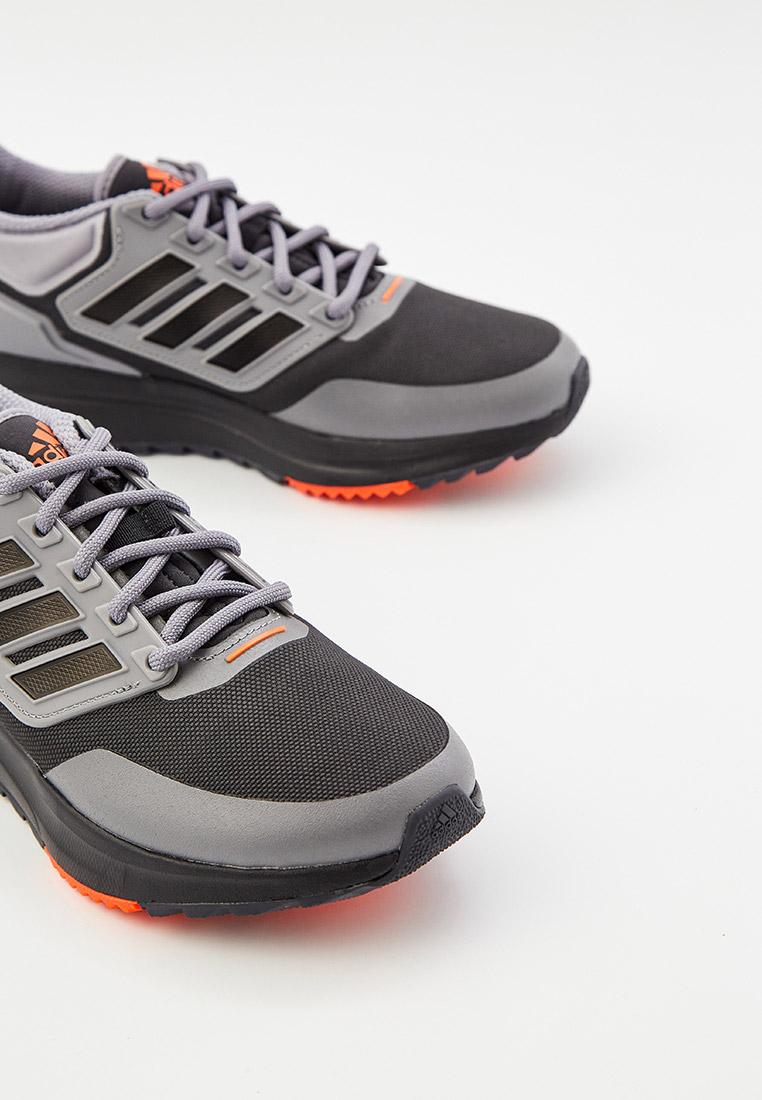 Мужские кроссовки Adidas (Адидас) H00494: изображение 2