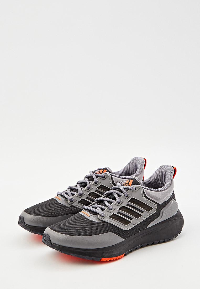 Мужские кроссовки Adidas (Адидас) H00494: изображение 3