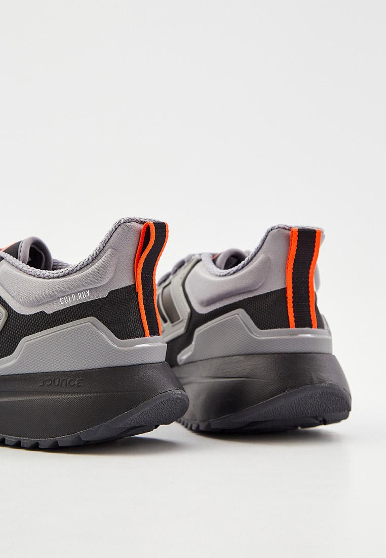 Мужские кроссовки Adidas (Адидас) H00494: изображение 4