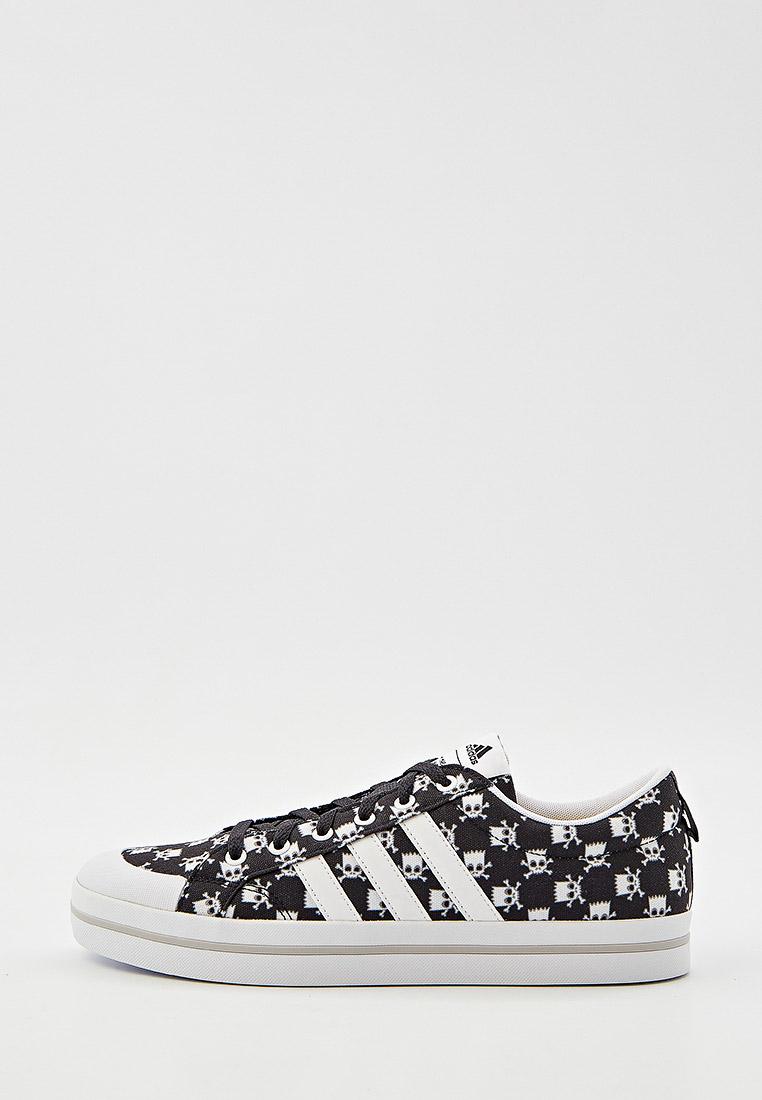 Мужские кеды Adidas (Адидас) H00635
