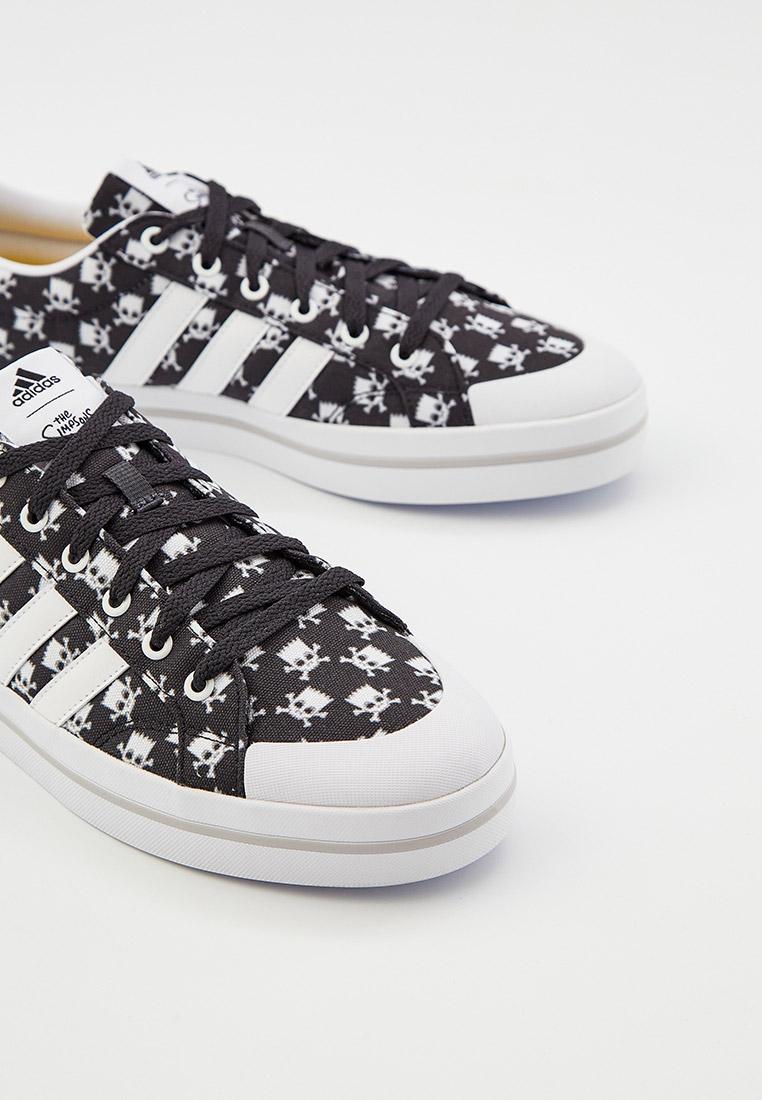 Мужские кеды Adidas (Адидас) H00635: изображение 2