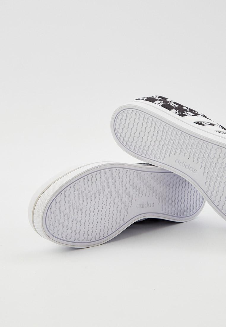 Мужские кеды Adidas (Адидас) H00635: изображение 5