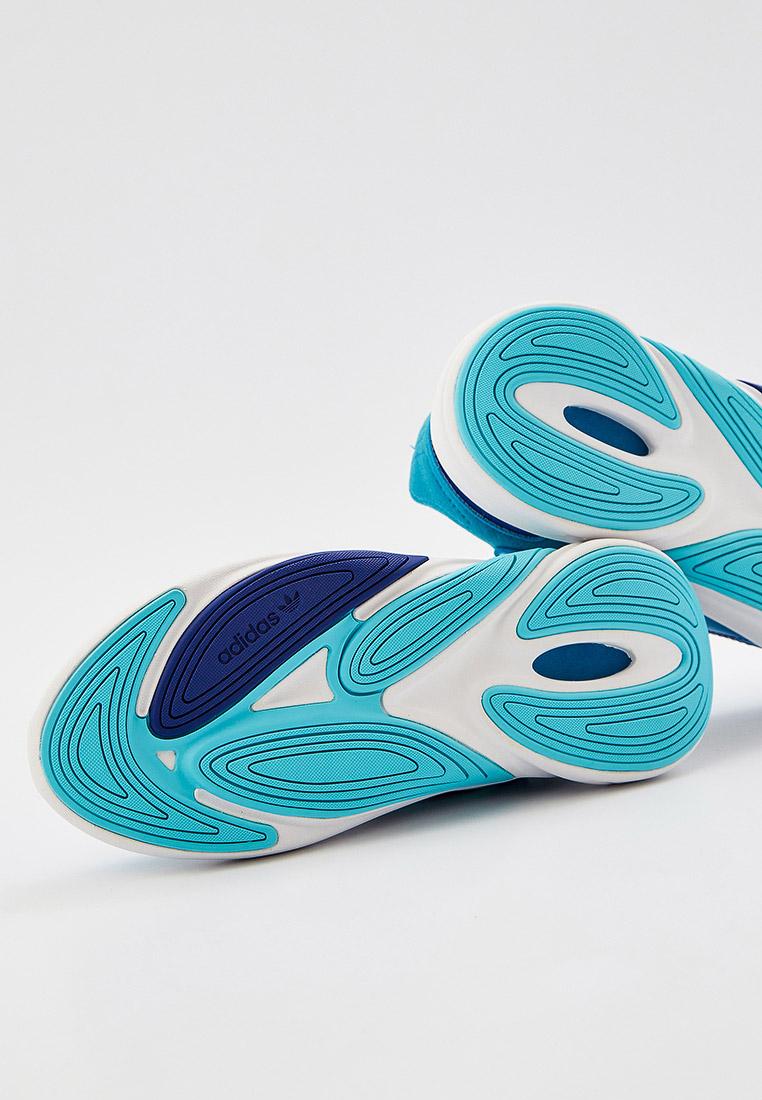Кроссовки для мальчиков Adidas Originals (Адидас Ориджиналс) H00824: изображение 5