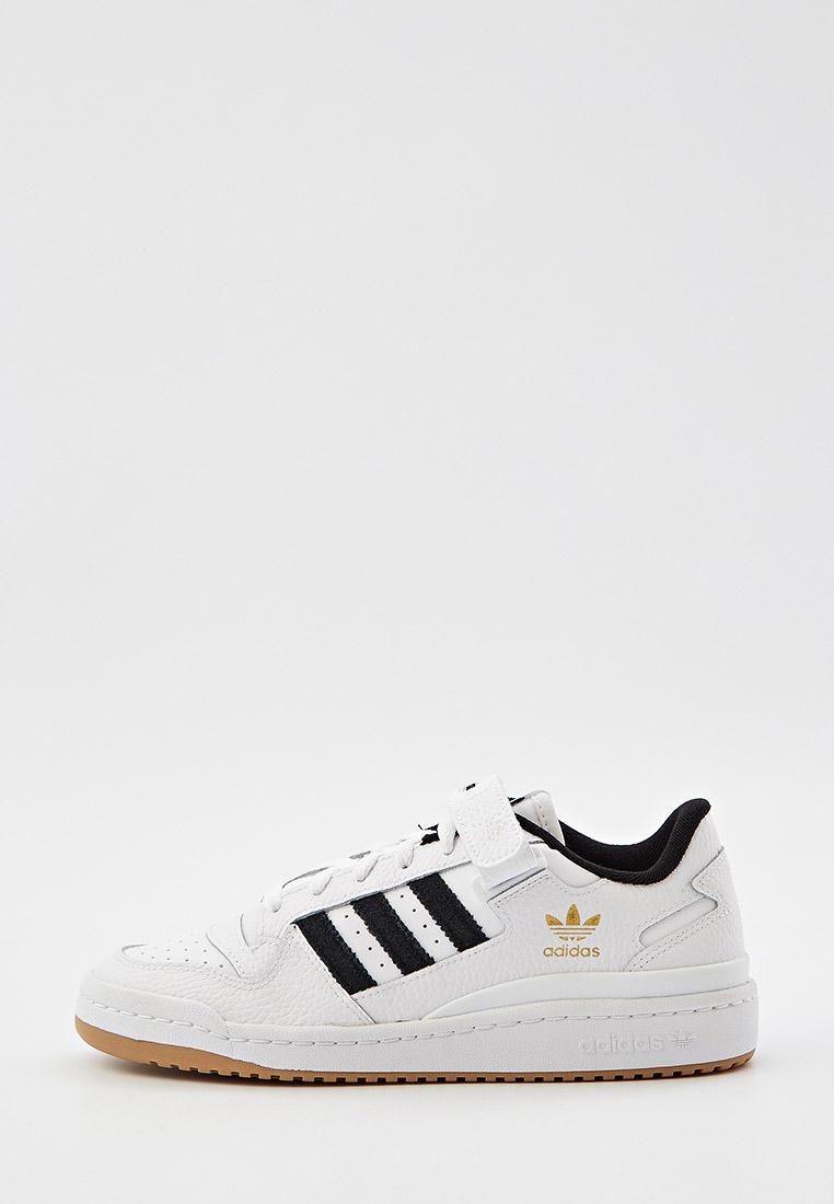 Мужские кеды Adidas Originals (Адидас Ориджиналс) H01924