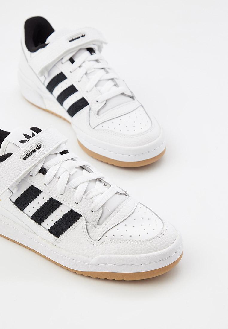 Мужские кеды Adidas Originals (Адидас Ориджиналс) H01924: изображение 2