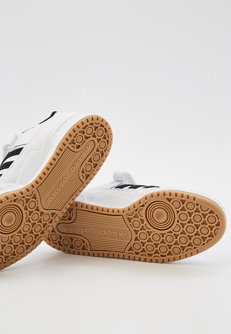 Мужские кеды Adidas Originals (Адидас Ориджиналс) H01924: изображение 5