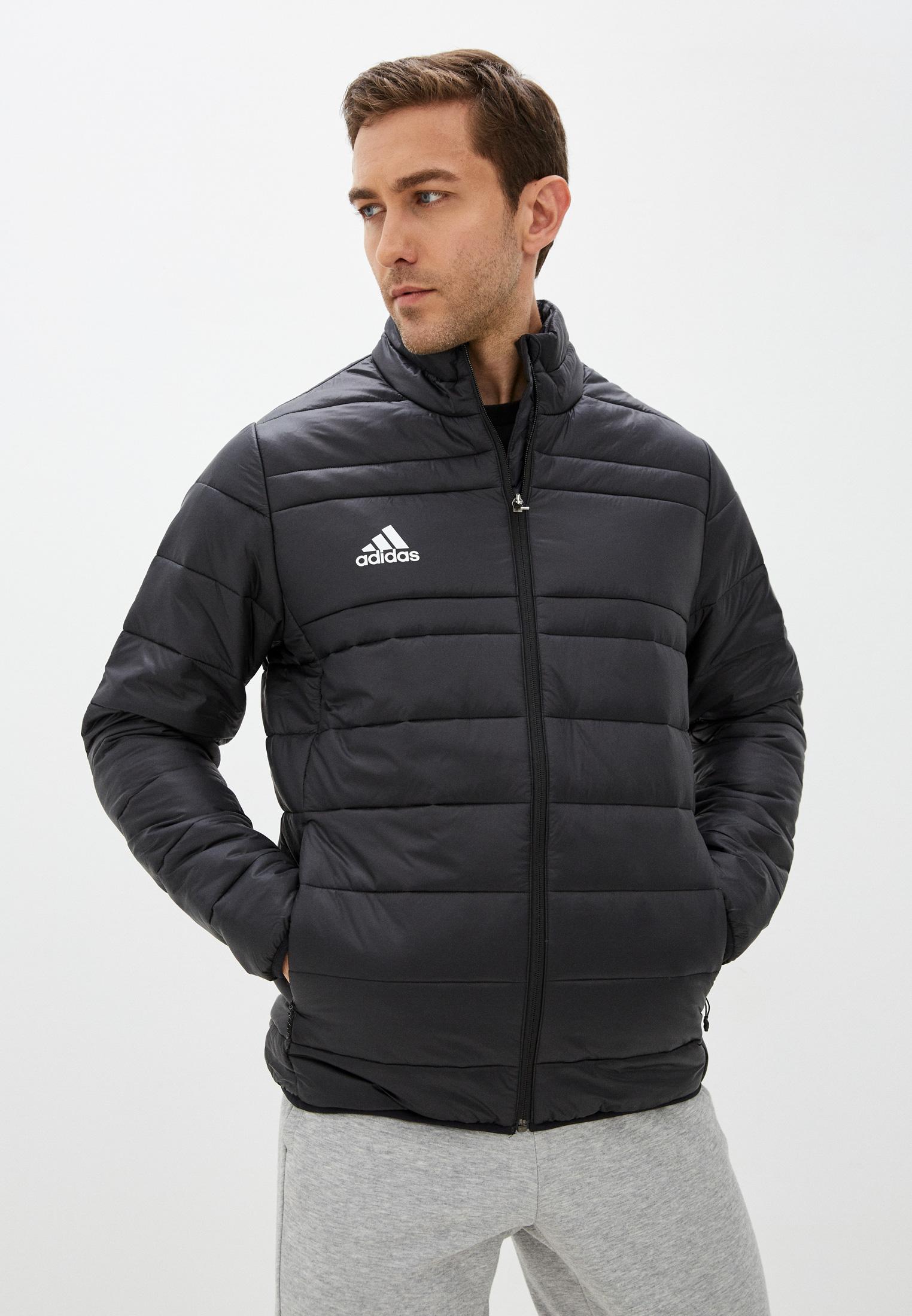 Мужская верхняя одежда Adidas (Адидас) Куртка утепленная adidas