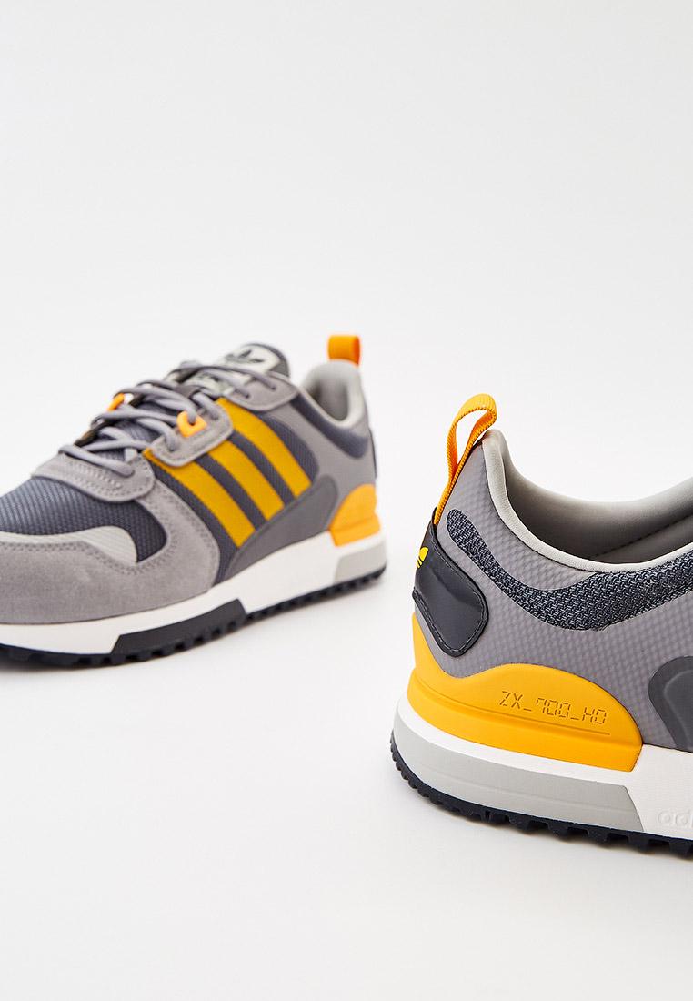 Мужские кроссовки Adidas Originals (Адидас Ориджиналс) H01847: изображение 2