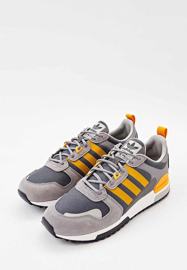 Мужские кроссовки Adidas Originals (Адидас Ориджиналс) H01847: изображение 3