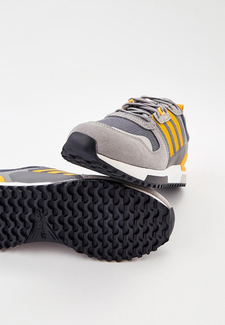 Мужские кроссовки Adidas Originals (Адидас Ориджиналс) H01847: изображение 5