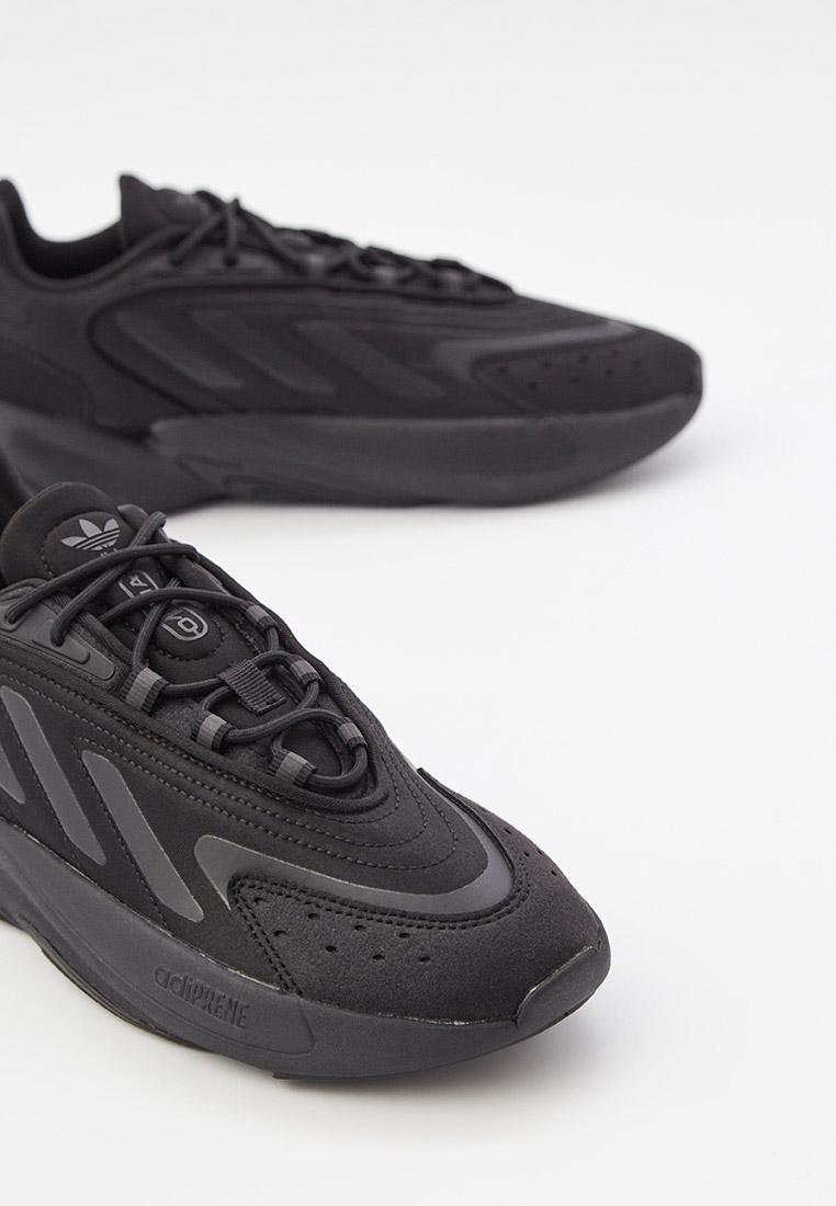 Кроссовки для мальчиков Adidas Originals (Адидас Ориджиналс) H03131: изображение 2