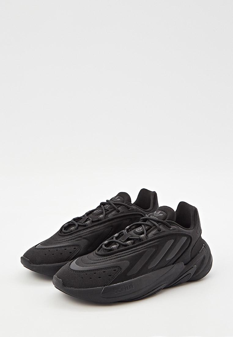 Кроссовки для мальчиков Adidas Originals (Адидас Ориджиналс) H03131: изображение 3