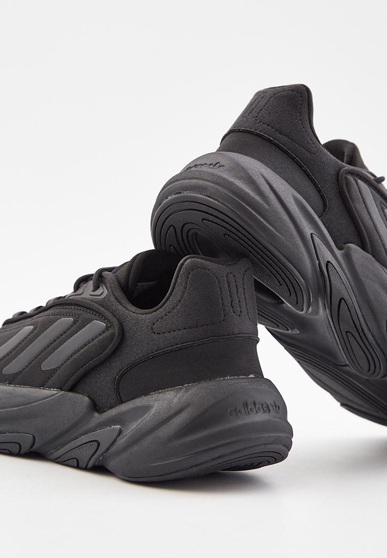 Кроссовки для мальчиков Adidas Originals (Адидас Ориджиналс) H03131: изображение 4