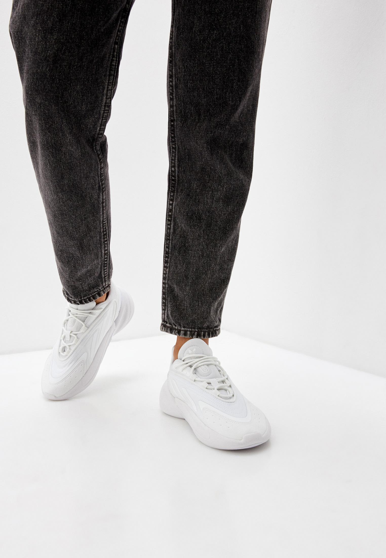 Кроссовки для мальчиков Adidas Originals (Адидас Ориджиналс) H03132: изображение 6