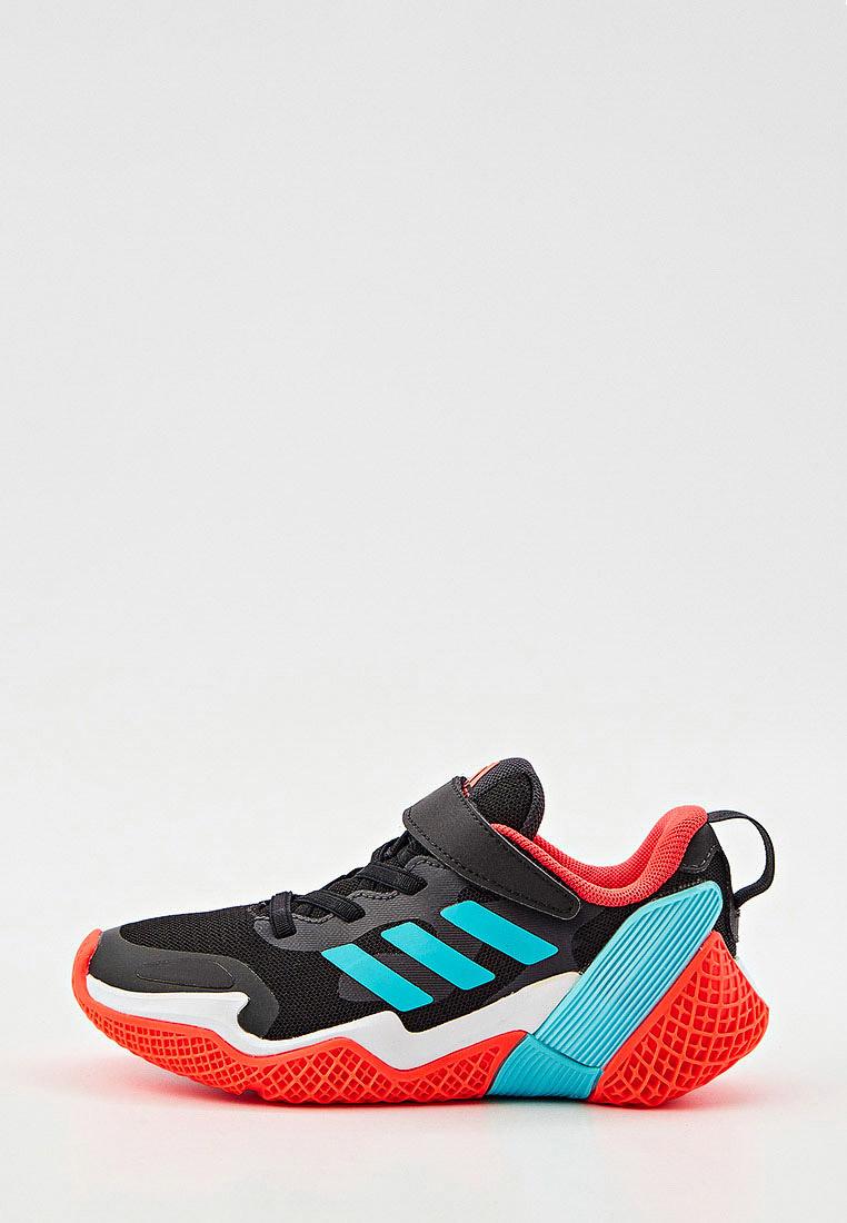 Кроссовки для мальчиков Adidas (Адидас) FZ5408: изображение 2