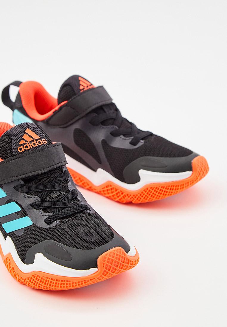 Кроссовки для мальчиков Adidas (Адидас) FZ5408: изображение 3