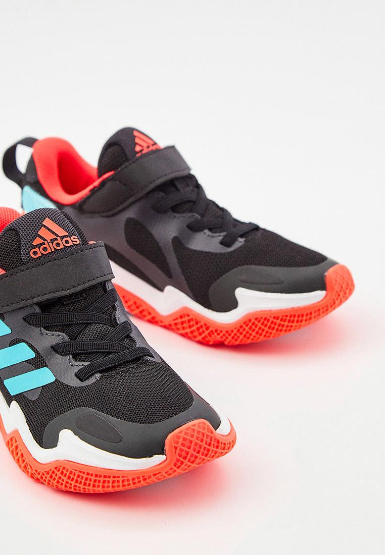 Кроссовки для мальчиков Adidas (Адидас) FZ5408: изображение 4