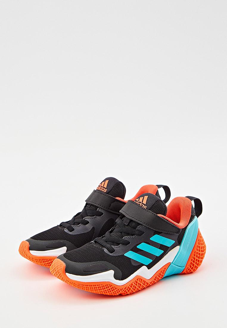 Кроссовки для мальчиков Adidas (Адидас) FZ5408: изображение 5